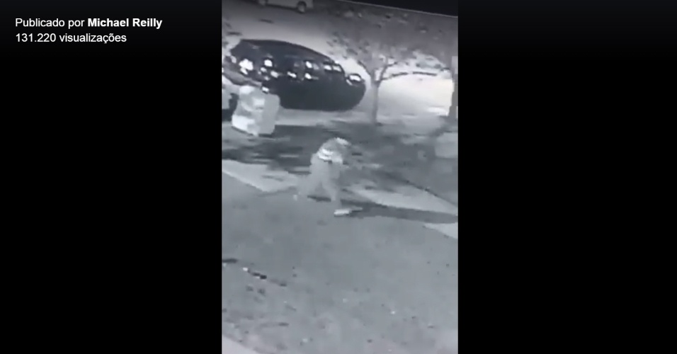 Baixou o espírito natalino? Ladrão arrependido devolve luzes roubadas em NY