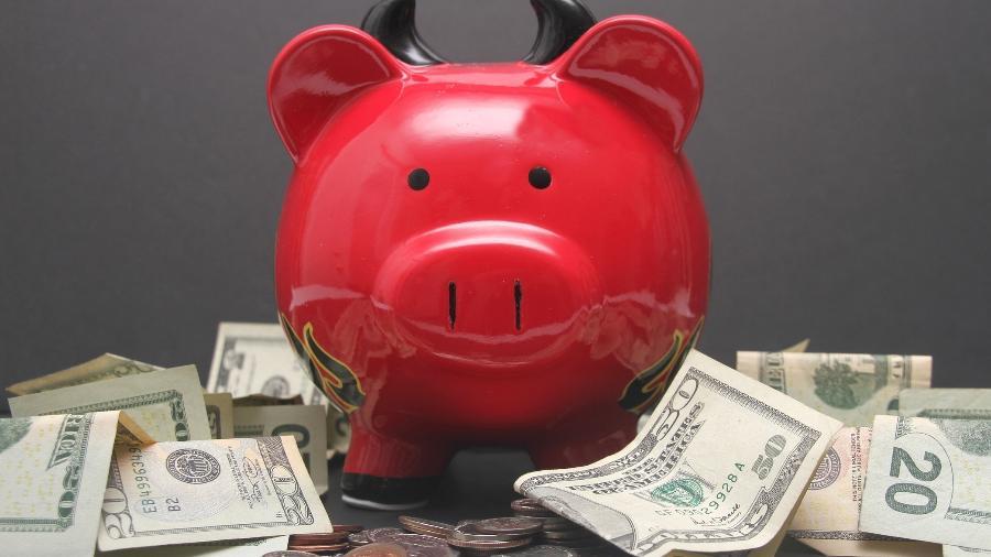 A soma total das fortunas caiu de US$ 251,8 bilhões para US$ 244,8 bilhões - Getty Images/iStockphoto
