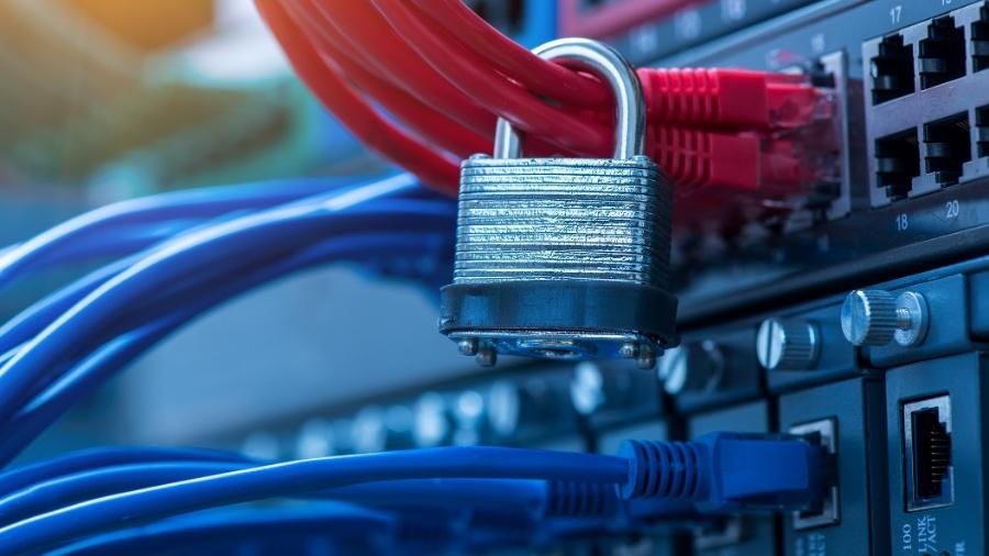 Privacidade de dados pessoais pode ser colocada em risco se precauções não forem tomadas. - Getty Images/iStockphoto