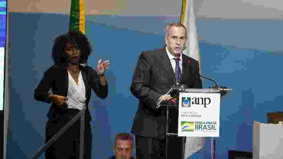 Décio Oddone, diretor-geral da ANP, pediu antecipação do fim de mandato - Por Marta Nogueira