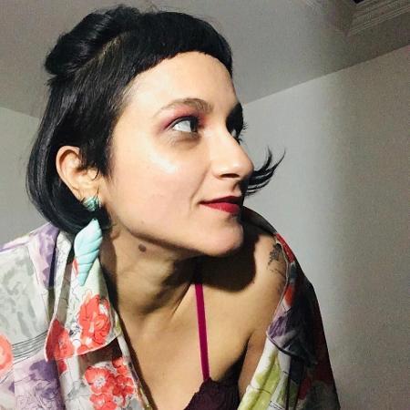 A jornalista Márcia Scapaticio comprou voucher do Galeria Recorte - Arquivo pessoal