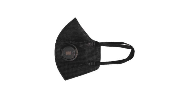 Mi Airpop, máscara da Xiaomi - Divulgação - Divulgação