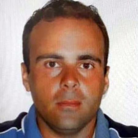 O piloto de helicóptero Felipe Ramos Morais, que prestou serviços ao PCC - Reprodução