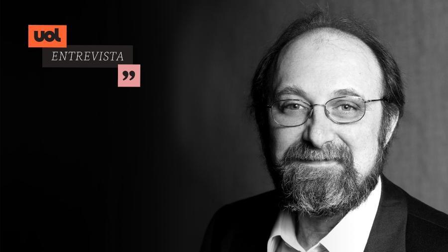 UOL Entrevista com Miguel Nicolelis (21.05.2021) - Arte/UOL