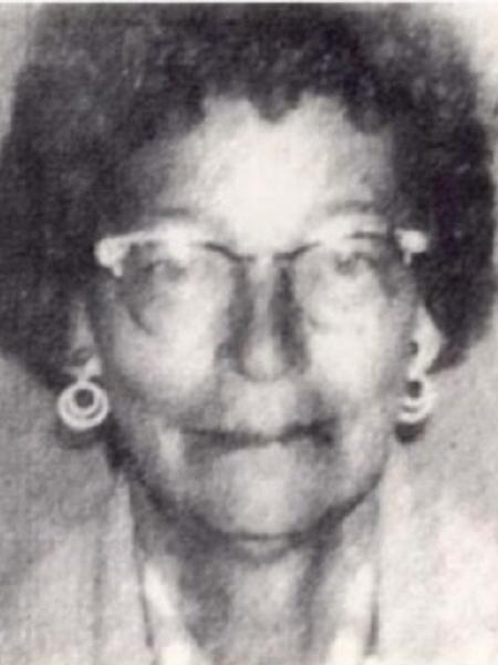 Alberta Leeman tinha 63 anos quando desapareceu - Polícia de New Hampshire