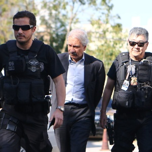 José Antunes Sobrinho foi preso pela Lava Jato - Geraldo Bubniak/AGB/Estadão Conteúdo