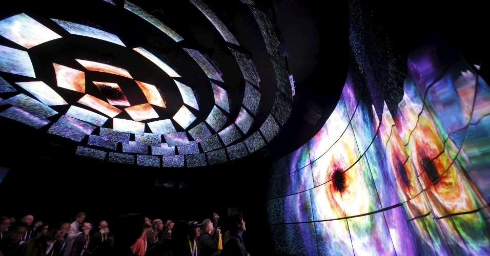 CES 2016, que ocorreu em Las Vegas, mostrou tendências tecnológicas para o futuro
