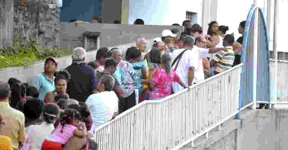 Romildo de Jesus/Futura Press/Estadão Conteúdo