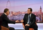 Jeff Overs/ BBC/ EPA/ EFE