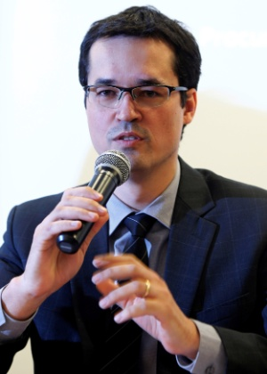 Procurador Deltan Dallagnol