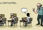 Escola no Brasil: com partido ou sem partido? - Que Mário?/UOL