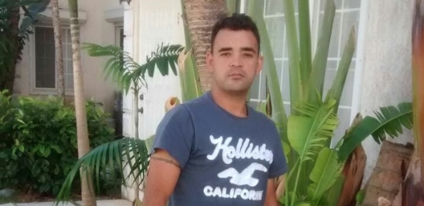 O mineiro Renato Soares de Araújo é um dos 19 desaparecidos
