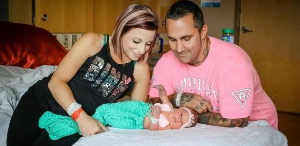 Bebê de 18 dias morreu em hospital dos Estados Unidos após contrair vírus