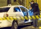 Colecionador de moedas é morto a tiros em Embu das Artes - Nivaldo Lima/Futura Press/Estadão Conteúdo