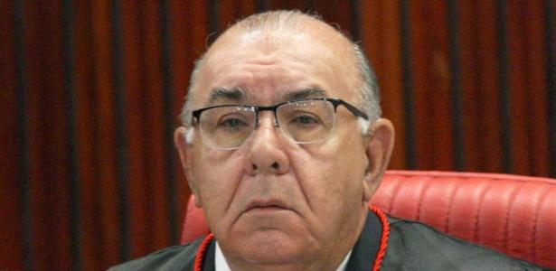 Jorge Mussi foi nomeado ao STJ por Lula, em 2007, e é ministro do TSE desde 2015