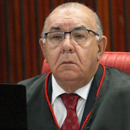 Mussi deu o único voto no caso - Carlos Moura/Ascom/TSE