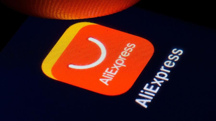 AliExpress pertence ao gigante chinês Alibaba - Photothek via Getty Images