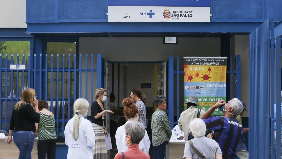 O vereador Antonio Donato, do PT (Partido dos Trabalhadores), protocolou o pedido na Câmara Municipal de SP - FÁBIO VIEIRA/ESTADÃO CONTEÚDO