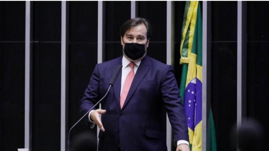 O presidente da Câmara, Rodrigo Maia (DEM-RJ) afirmou que o debate sobre a reforma administrativa começará nas próximas semanas e quer aprová-la no começo de 2021  - Agência Câmara