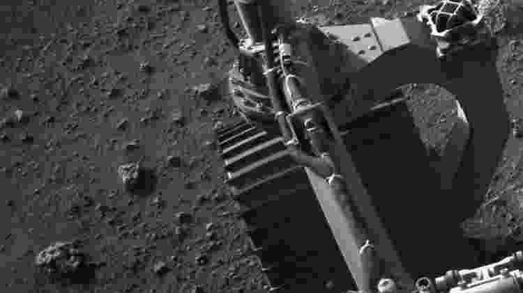 Perseverance - Nasa/JPL-Caltech - Nasa/JPL-Caltech