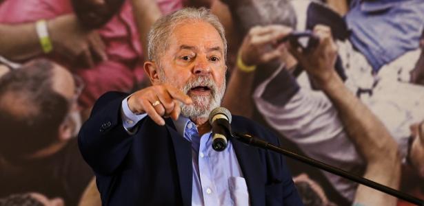 Senador diz que Lula tomou cloroquina em Cuba; assessoria do petista nega
