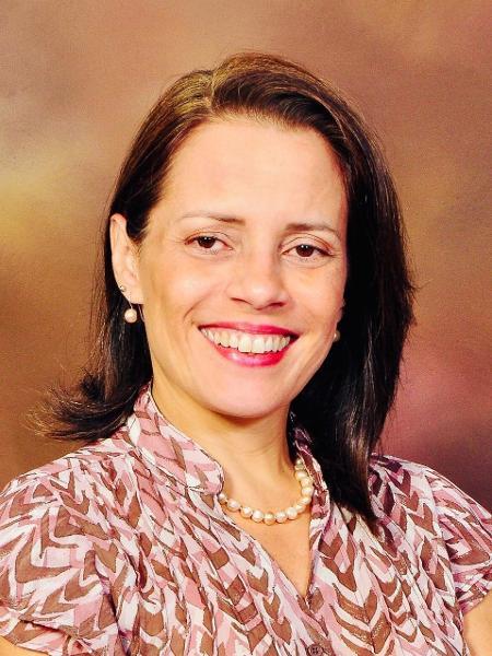 Silvia Scorsato, a nova presidente da ABBC (Associação Brasileira de Bancos) - divulgação