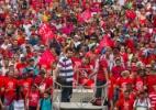 Crítica a impeachment divide líderes de atos desta quinta  (Foto: Dário Oliveira/Código 19/Estadão Conteúdo)