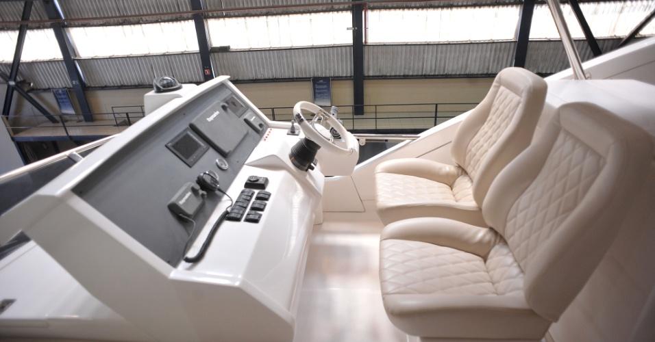 Fábrica de barcos Intermarine