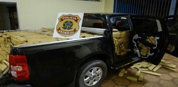 Em feveiro, a Polícia Federal deflagrou a Operação Cavalo Doido, que buscou desarticular uma quadrilha de traficantes internacionais de drogas