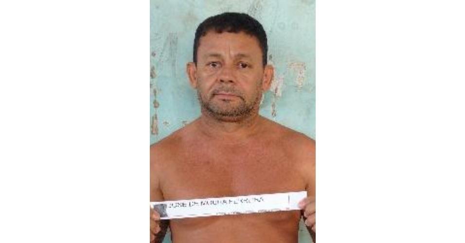 José de Moura Ferreira; crime: tráfico