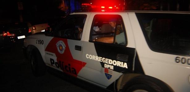 Ao todo, 300 policiais da Corregedoria participaram da operação no Vale do Paraíba
