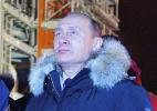 Alexei Druzhinin/Reuters