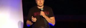 Como Elon Musk quer criar ?vida eterna? transferindo informações do cérebro para o computador (Foto: Reprodução/BBC)