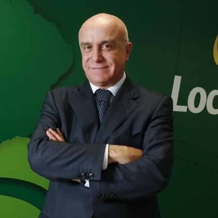 O secretário Salim Mattar, fundador da Localiza - Divulgação