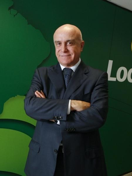 O empresário Salim Mattar, fundador da Localiza, secretário de privatizações no governo Bolsonaro - Divulgação