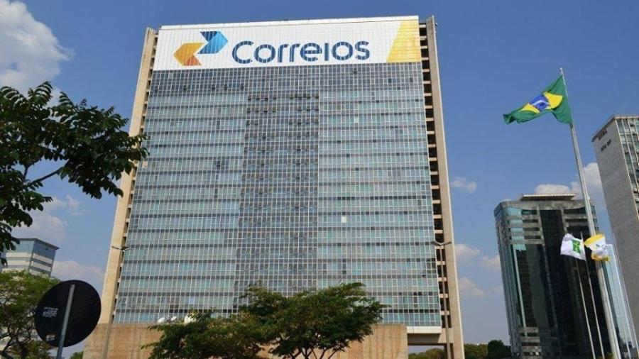Projeto de privatização dos Correios é objetivo antigo do ministro Paulo Guedes - Divulgação