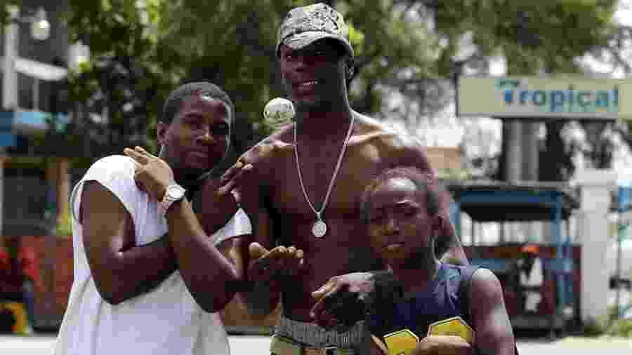 A Guiana pode se tornar um dos países com maior riqueza per capita do mundo - Getty Images