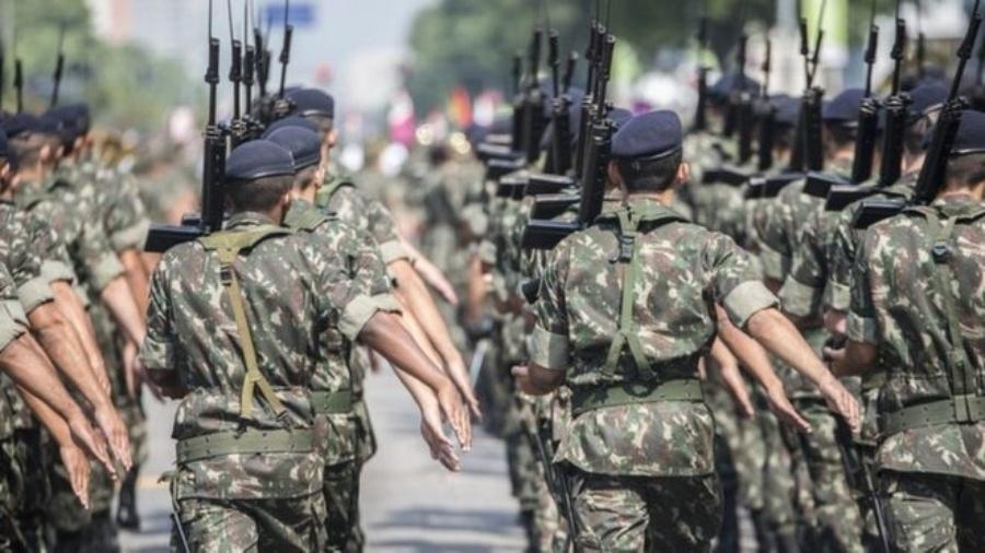 Criada em 1983, LSN é resquício da ditadura militar, dizem juristas - Getty Images