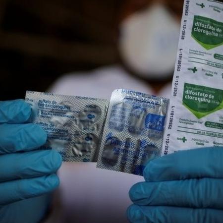 Operadora de plano de saúde negou que tenha recomendado tratamento ineficaz para covid-19 - Reuters