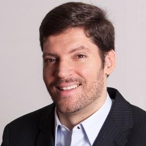 Rodrigo Hübner Mendes, fundador do Instituto Rodrigo Mendes, organização que desenvolve programas de educação inclusiva. Membro do Young Global Leaders e empreendedor social Ashoka