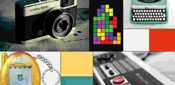 Os muitos sons que o museu apresenta - Reprodução - Reprodução