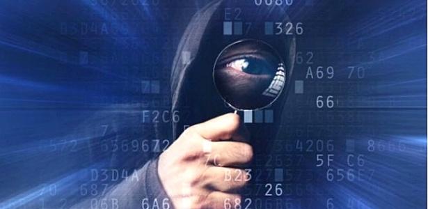 Muitas pessoas podem estar espionando enquanto você navega na web