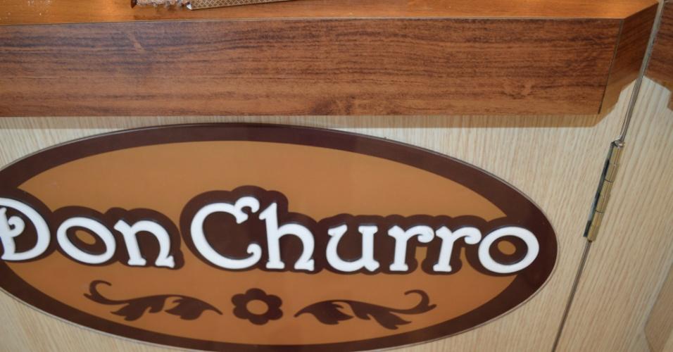 Franquia Don Churro