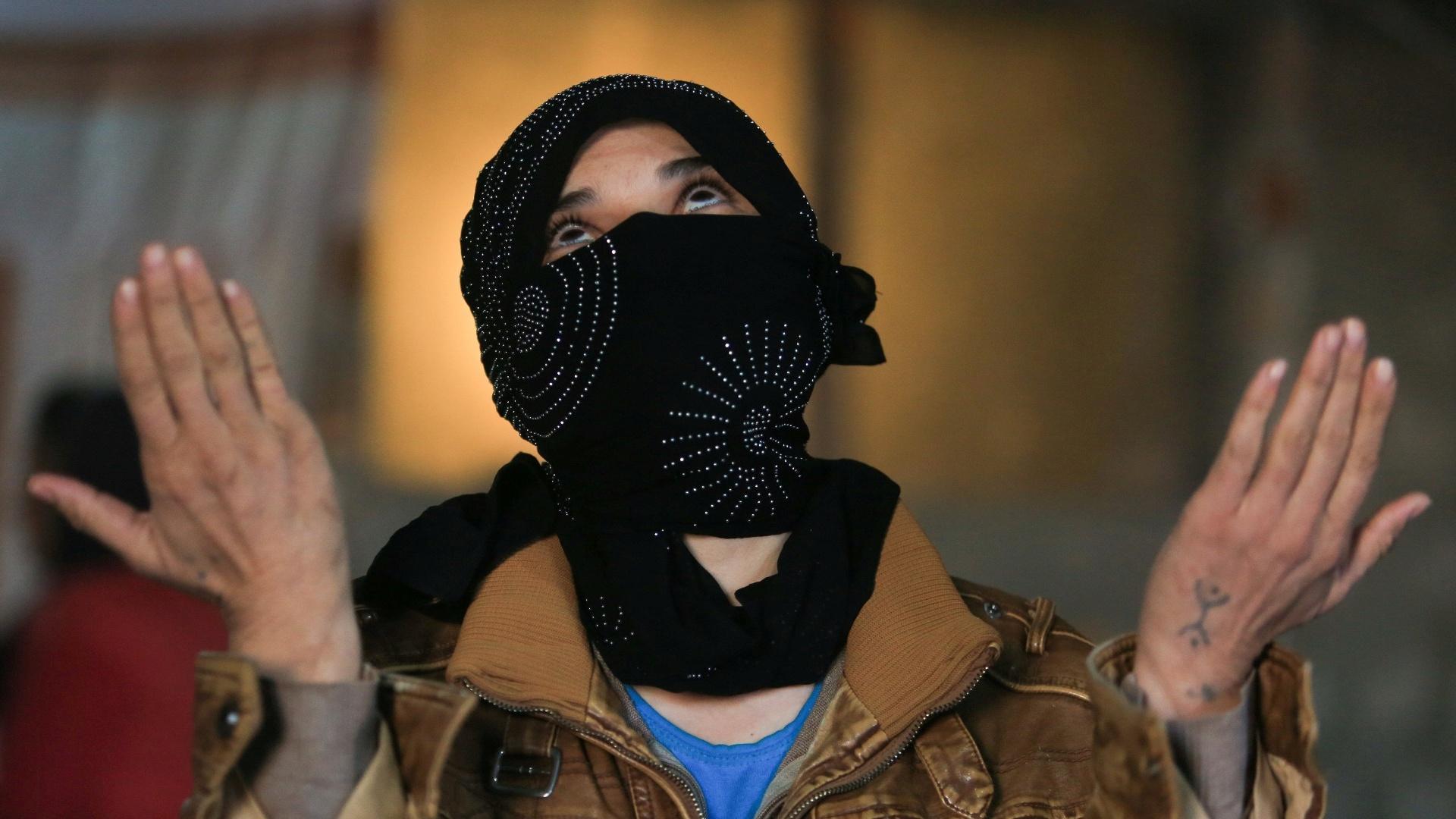 Ari Jalal/Reuters