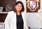 Ex-costureira fatura R$ 72 mi com franquia de idiomas que patrocina o Timão - Divulgação