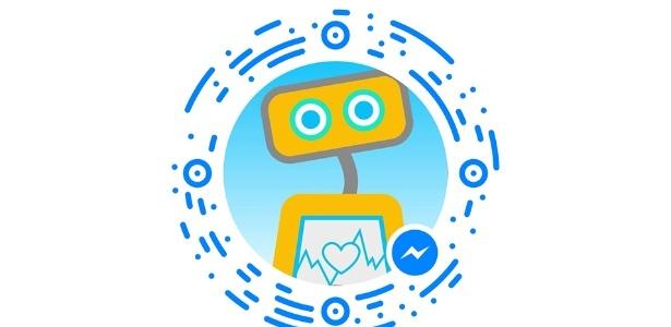 Robô Woebot é um chatbot do Facebook que ajudar a detectar depressão