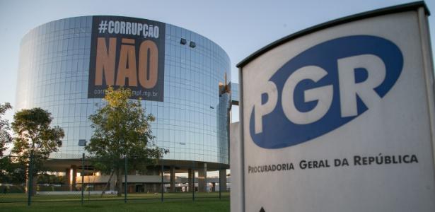 """PGR diz que vai se pronunciar no """"momento oportuno"""" sobre resolução - 25.mai.2015 - Ed Ferreira/Folhapress"""