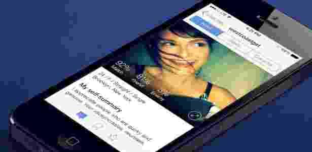 OKCupid - Divulgação - Divulgação