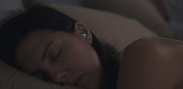 Empresa quer facilitar vida de quem tem problemas para dormir - Reprodução