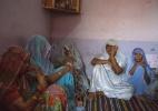 Assassinatos testam a unidade de hindus e muçulmanos em uma cidade paquistanesa (Foto: Danial Shah/The New York Times)